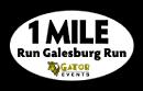 1 mile logo