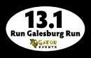 half-marathon logo